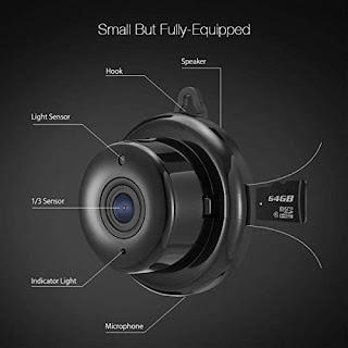 Best Spy Cameras in India