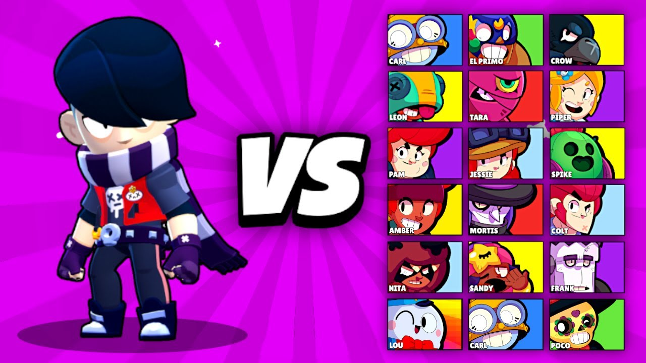 Brawl Stars, guide of Edgar: how to play the new brawler?