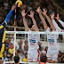 BandSports transmite etapa final da Copa Itália de Vôlei Masculino