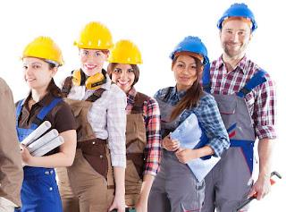 Pekerja/buruh