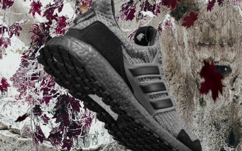 Adidas Running GOT