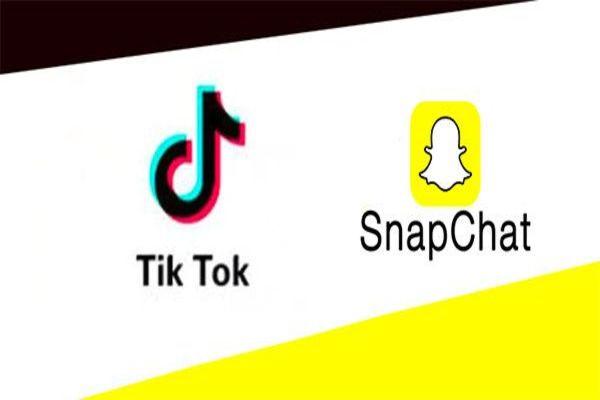 تطبيق Tik Tok يقتبس ميزة جديدة من سناب شات