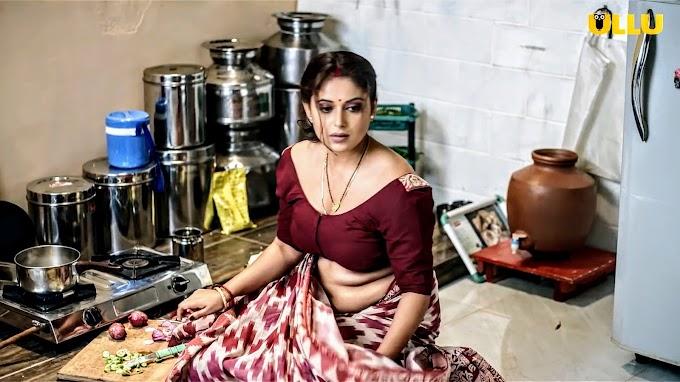 Ullu Hot Actress Sapna Paul Photos