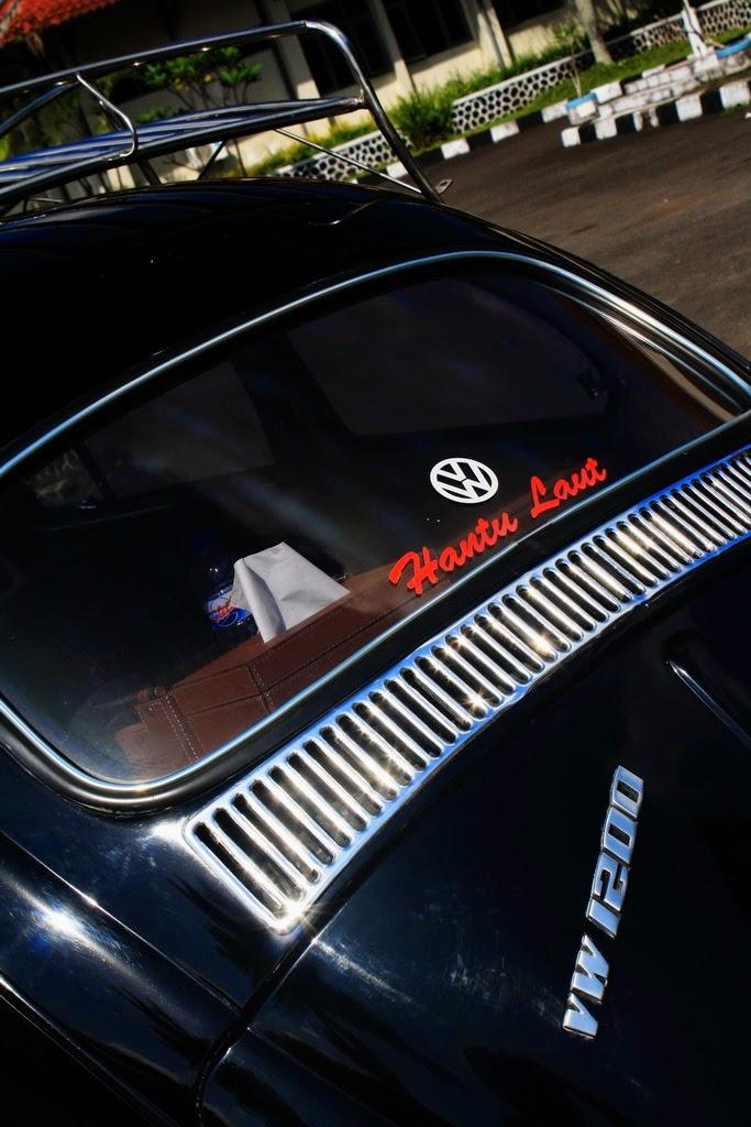 Foto VW Kodok 1963