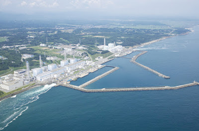 Japan to dump contaminated water from Fukushima nuclear station into sea