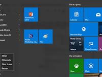 Cara Memunculkan Fungsi Hibernate Pada Windows 10