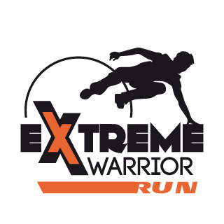 Logo Design - Extreme Warrior Run