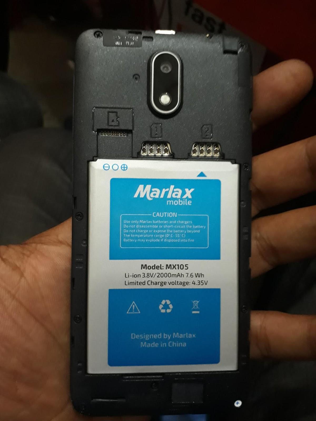 Mobile Firmware File