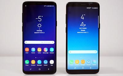 Cara Membedakan Samsung Asli Dan Palsu Dengan Langkah Mudah