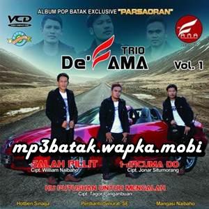 DeFama Trio - Holan Tu Ho (Full Album)