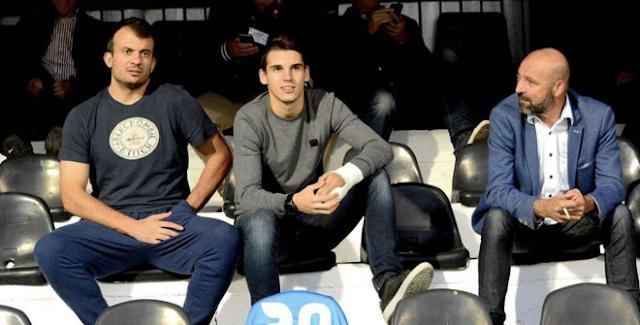 Защитник Шарлия будет тренироваться с ЦСКА в Австрии. Идут переговоры о трансфере