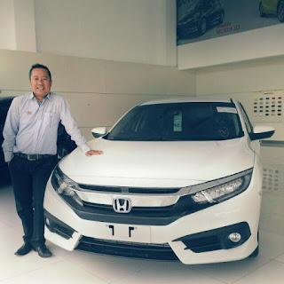 Dealer Resmi Honda Cilacap - Daftar Harga OTR, Cash dan Kredit Mobil Baru 081229112811