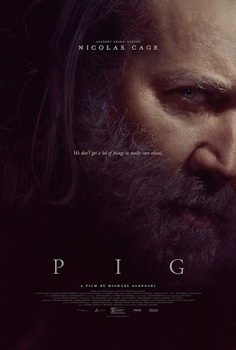 Pig (Web-DL 1080p Ingles Subtitulada) (2021)