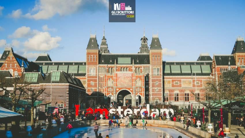 Amsterdam: 10 (inaspettati) motivi per visitarla