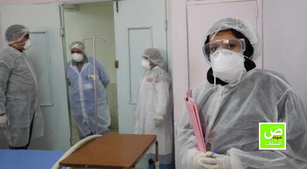تخصيص هذه المستشفيات لإستقبال الحالات المؤكدة بفيروس كورونا بالشلف