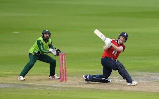 England vs Pakistan 2nd T20I 2020 Highlights