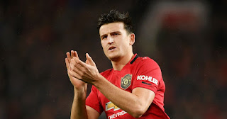 Maguire: We're confident that Man Utd can get three points from Anfield