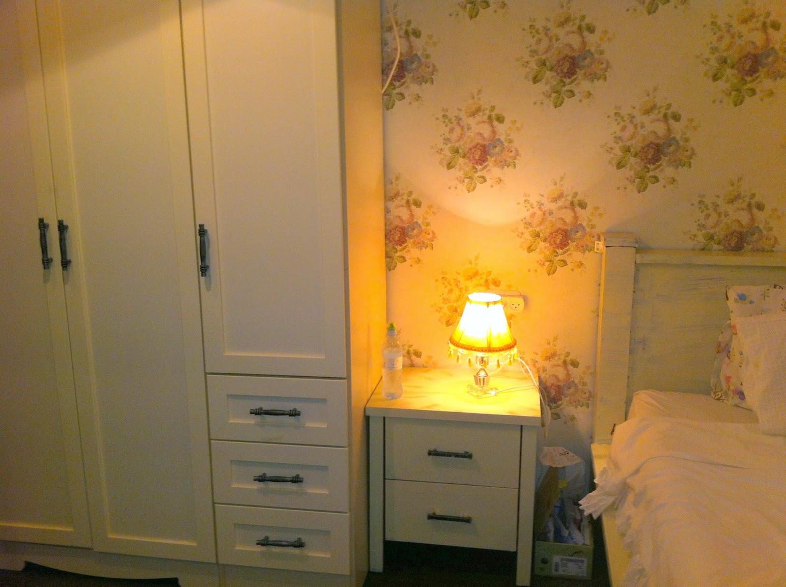 IMG 5801 - חדר שינה