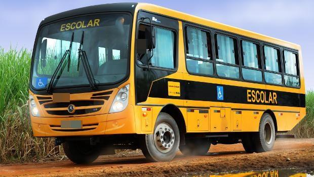 Prefeitura de Alagoinhas esclarece sobre paralisação do transporte escolar