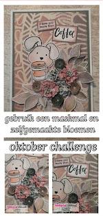 Doe mee met onze Challenge!