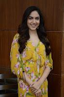 Actress Ritu Varma at Tuck Jagadish Movie Interview HeyAndhra.com