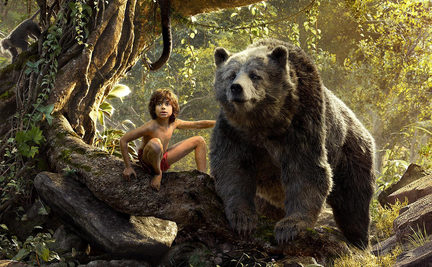 Resultado de imagen para libro de la selva sin copyright