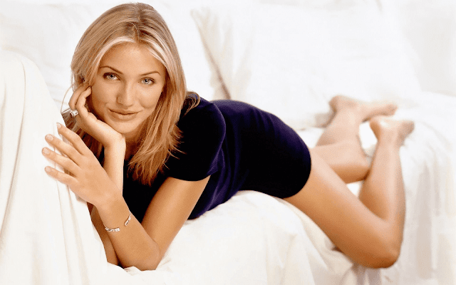 Cameron Diaz Hollywood Actress HD Wallpapers Photo Images