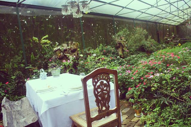 sonya's secret garden tagaytay