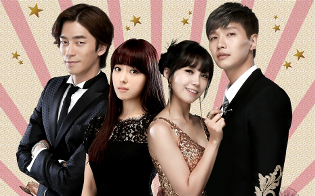 Drama Korea Trot Lovers Subtitle Indonesia