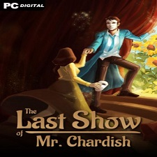 Free Download The Last Show of Mr. Chardish