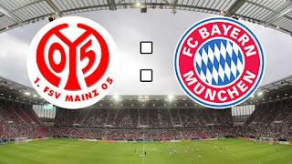 Бавария – Майнц смотреть онлайн бесплатно 31 августа 2019 прямая трансляция в 16:30 МСК.