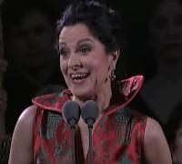 Angela Gheorghiu, opera soprano