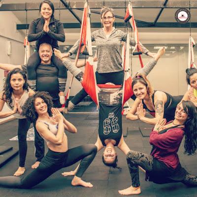 yoga aéreo, formación yoga aéreo, yoga aéreo teacher training, aeroyoga, air yoga, formación aeroyoga, formación air yoga, certificación yoga aéreo, aeropilates, formación pilates aéreo, fitness aéreo