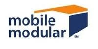 Mobile Modular Management rents and sells