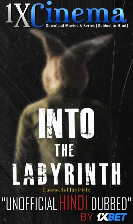 Into the Labyrinth 2019 720p 1.1GB
