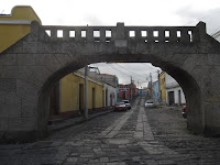 xela quetzaltenango viaggio in solitaria