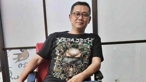 Mahfud Sebut Laporan Jokowi Tak Pernah Diungkap KPK, Denny Siregar: Memang Senang Makan Teri untuk Lindungi Hiu, Pencitraan!