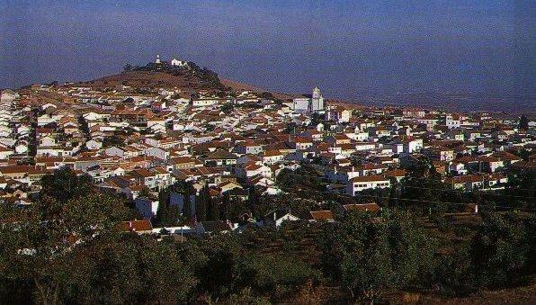 Aljustrel: Laramablog