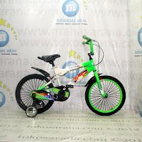 Sepeda Anak BMX Pacific Avatar 2.0 20 Inci
