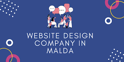 Top Web Designers in Malda