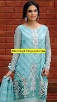 Iznik Eid-ul-Adha Luxury Chiffon Vol-2 2016-17