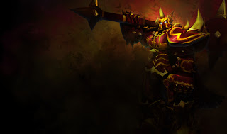 Dragon Knight Mordekaiser