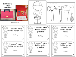 https://www.teacherspayteachers.com/Product/Fathers-Day-Toolbox-Card-Craftivity-1864454