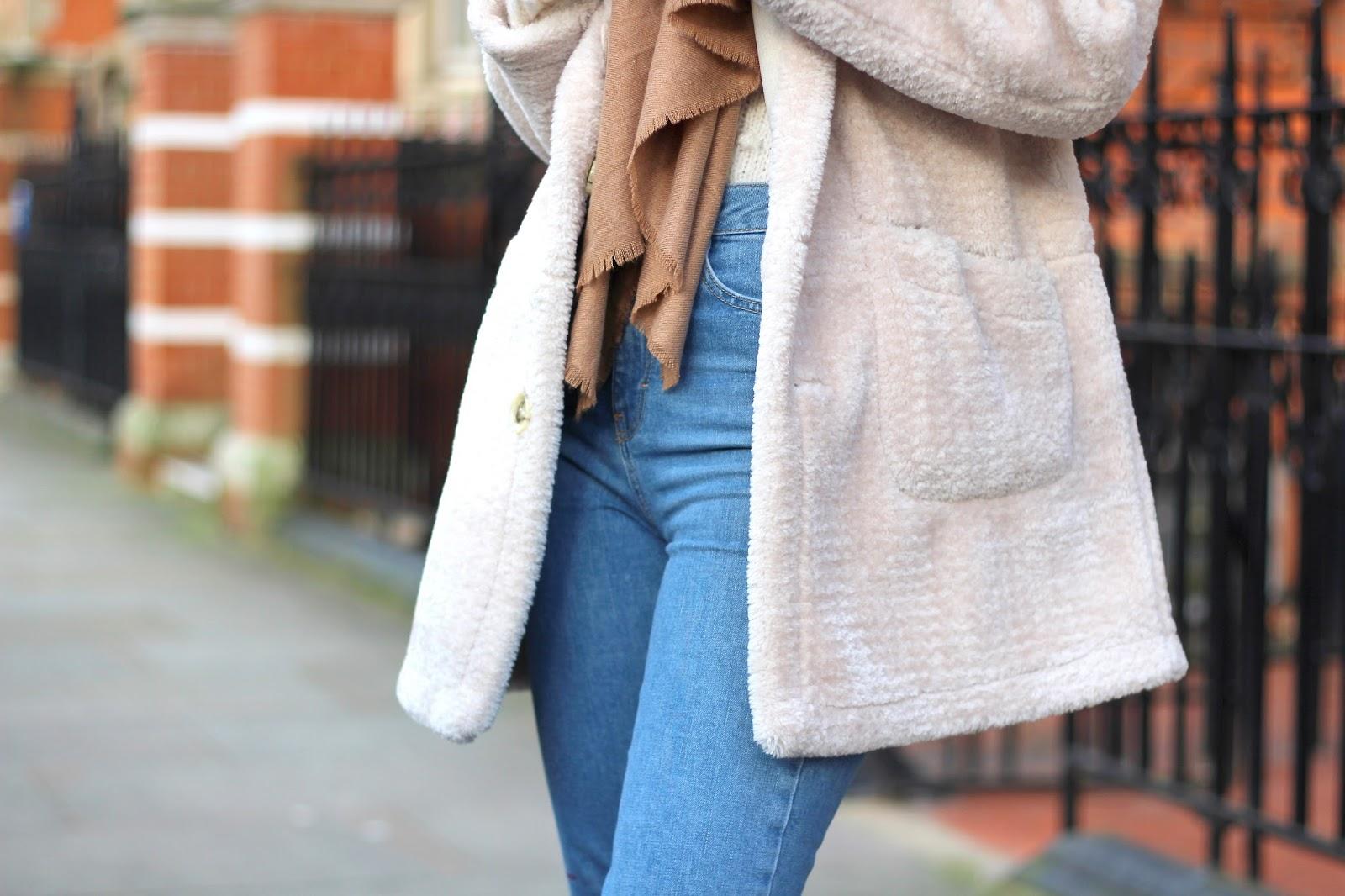 layering style peexo blogger