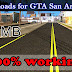 Download HD Roads Mod for GTA San Andreas With installation