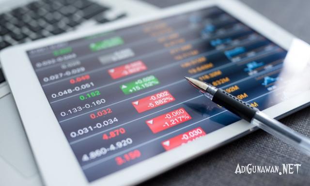 Strategi Trading Forex dengan Price Pattern