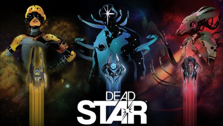 Dead Star for PC and PS4
