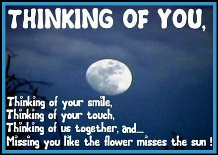 Thinking Of You 24