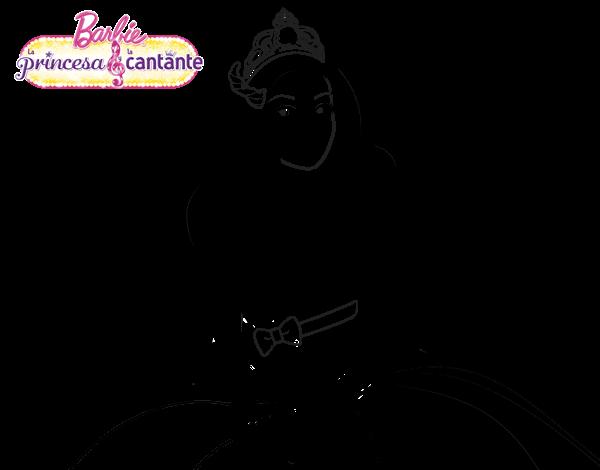 Princesas Para Colorear Pintar E Imprimir: Fichas De Primaria: Dibujos De Princesas Para Colorear