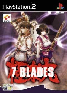7 BLADES PS2 BAIXAR